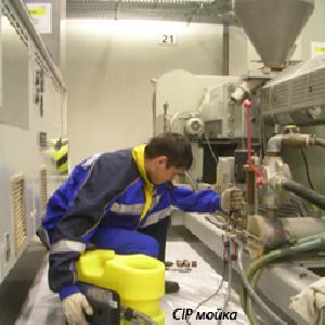 Бустер для промывки теплообменников Cillit SEK 28 Кисловодск Пластинчатый разборный теплообменник SWEP GX-26N Балашов